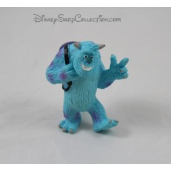 DISNEY monsters and co 8 cm BULLYLAND Sully figurine