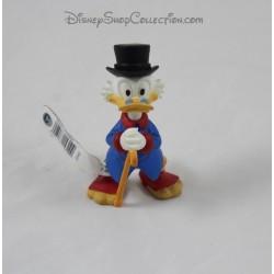 Figurine Picsou DISNEY BULLY oncle de Donald Bullyland 7 cm
