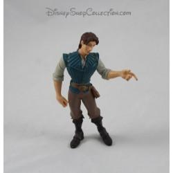 Figurine Flynn Rider DISNEY BULLY Rapunzel Bullyland 11 cm