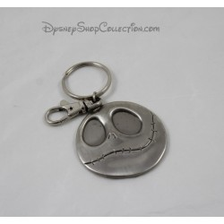 Keyring Jack Skellington DISNEY the strange Christmas Mr jack tin metal