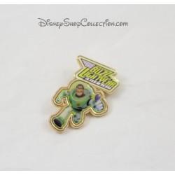 Pin's Buzz l'éclair DISNEYLAND PARIS Toy Story 2 de 4 cm