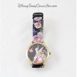 Flor de Tinker Bell Disney campanita reloj