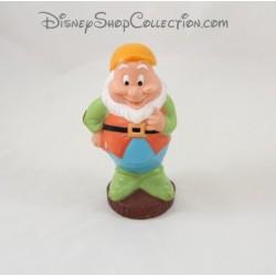 Profesor de pouet figurita DISNEY Blancanieves y los 7 enanos Doc 13 cm