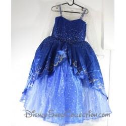Déguisement robe Fée Clochette DISNEYLAND PARIS 25 ème anniversaire Disney 12 ans