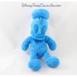 Plush Donald DISNEY blue 20 cm NICOTOY