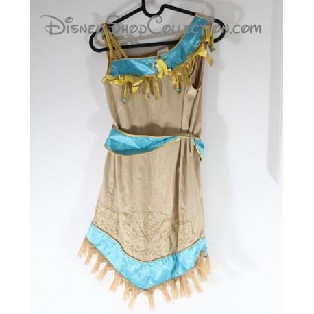 Indian Princess Costume Disney Store Pocahontas Costume 9