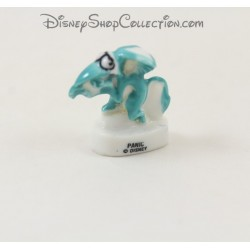 Bean demon Panic DISNEY Hercules blue 3 cm