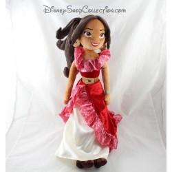 Bambola di peluche vestito da DISNEY STORE Avalor Elena sera 50 cm