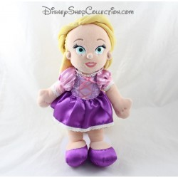Doll plush DISNEYPARKS Rapunzel baby Disney Babies 30 cm