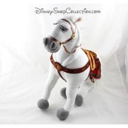 Plush DISNEY STORE Rapunzel 40 cm horse Maximus