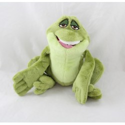 Plush prince Naveen NICOTOY the Princess and the frog Disney
