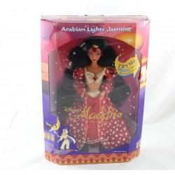 Doll MATTEL DISNEY Jasmine Arabian Jasmine Aladdin Lights