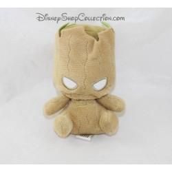 Petite peluche Groot FUNKO MOPEEZ Les gardiens de la Galaxie Marvel 13 cm