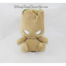 Small plush Groot out of the guardians of the Galaxy Marvel 13 cm