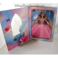 Muñeca de Aurora DISNEY MATTEL la belleza durmiente Signature Collection
