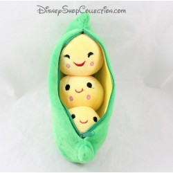 Plush DISNEY Toy Story peas in mini bag pod 23 cm