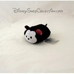 Tsum Tsum Figaro cat black and white DISNEY STORE Pinocchio mini plush 9 cm