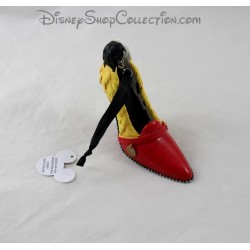 Mini chaussure décorative Cruella d'Enfer DISNEY STORE Les 101 dalmatiens