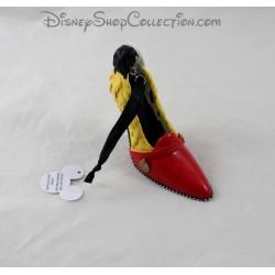 Zapatos decorativos mini Cruella de infierno tienda DISNEY 101 dálmatas