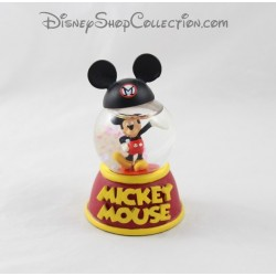 Snow globe Mickey DISNEYLAND PARIS Mickey Mouse oreilles boule à neige 10 cm