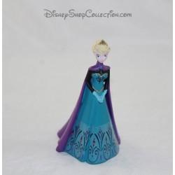Figurine couronnement Elsa BULLYLAND La reine des neiges Disney Bully 12 cm