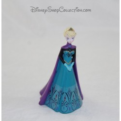 Figurine Elsa BULLYLAND Disney Bully 12 cm Snow Queen Coronation