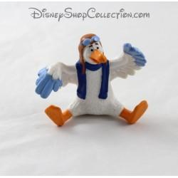 Estatuilla de Albatros Orville DISNEY Jack Bernard y Bianca Bully 7 cm