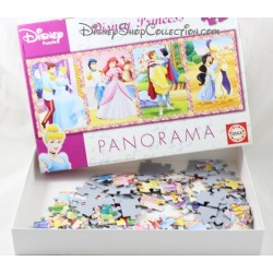 Puzzle Disney Princess DISNEY Princesses 100 PCs Educa
