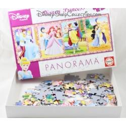 Rompecabezas Disney princesa DISNEY princesas 100 piezas Educa