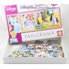 Puzzle Disney Princess DISNEY Educa Princesses 100 pièces