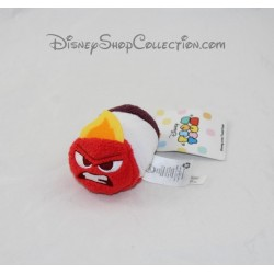 Tsum Tsum angry DISNEY STORE Vice Versa mini plush red 9 cm