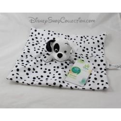 Dog flat blanket DISNEY STORE Baby 101 Dalmatians 31 cm