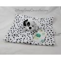 Doudou plat chien DISNEY STORE Baby Les 101 Dalmatiens 31 cm