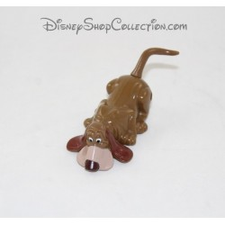 Figurine dog Caesar Mcdonalds Disney the Lady and the tramp toy 11 cm