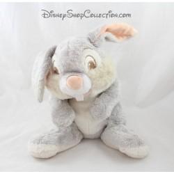 Conejo de peluche Pan Pan DISNEY STORE amigo tambor Bambi 28 cm