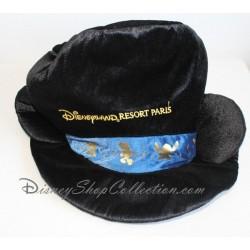 Hat Mickey light DISNEYLAND PARIS black 15 magical