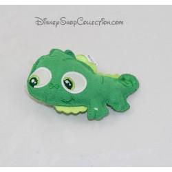 Mini blankie Pascal DISNEY Rapunzel Animators Chameleon 9 cm STORE