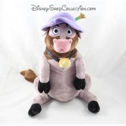 Felpa Miss Caloway DISNEYLAND París vaca sombrero Disney 40 cm