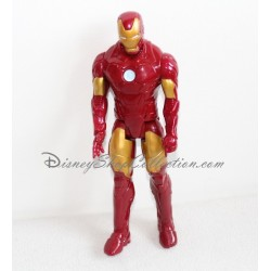 Action figure Iron Man MARVEL HASBRO 2013 Disney 29 cm