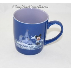 Mug Mickey DISNEYLAND RESORT PARIS where dreams become reality