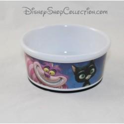 DISNEYLAND París Marie cat Bowl, si y Am, Cheshire Disney 12 cm