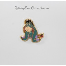 Pins donkey Eeyore Disney Winnie the Pooh sitting 3 cm