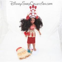 Muñeca canta DISNEY STORE canto 27 cm muñeca de Thomas