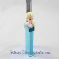 Distributor of candy Elsa PEZ Disney Blue 12 cm of the snow Queen