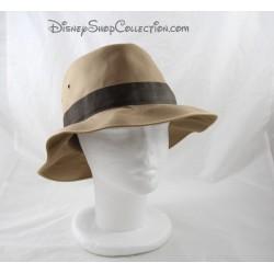 Aventurero vintage de sombrero Indiana Jones DISNEYLAND PARIS