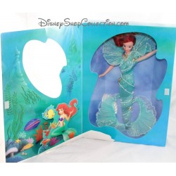 Doll Ariel DISNEY MATTEL the Little Mermaid Film first edition