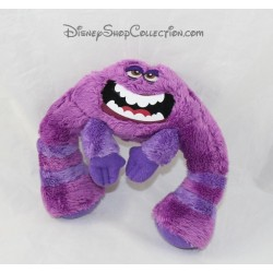 Peluche Art DISNEY Monstres Academy violet 20 cm