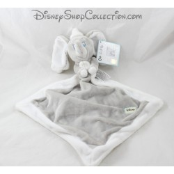 Doudou Dumbo SIMBA TOYS Disney gray white elephant coat 43 cm