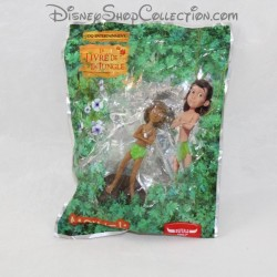 Mowgli BUFFALO GRILL Disney figurine the book jungle 7 cm