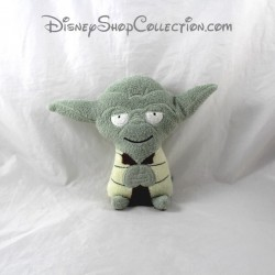 Plush master Yoda Star Wars 19 cm green Lucasfilm TOY JOY